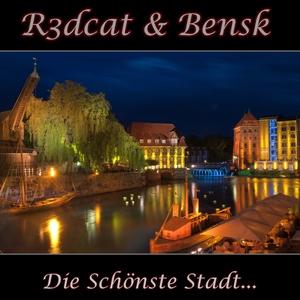 R3dcat & Bensk - Die Schönste Stadt (Sea Air Media)