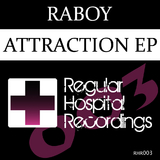 Attraction by Raboy mp3 downloads