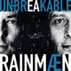 Rainmaen Unbreakable(Radio Mix)