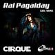 Ral Pagalday - Cirque