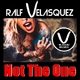 Ralf Velasquez - Not the One