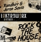 Randhirr & Jeron Savio Rock the House