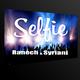 Ranech & Syriani Selfie