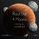 Raul Del - 4 Moons