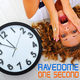 Ravedome - One Second