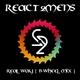 React2mens Real Way(B-Wheel Mix)