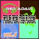 Red Adair Four for the Floor, Vol. 4