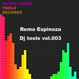 DJ Tools, Vol. 003 by Remo Espinoza mp3 download