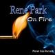 Rene Park On Fire