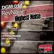 Revnoise Highest Noise Ep