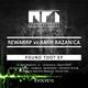 Rewarrp vs. Amir Razanica Pound Toot EP (Rewarrp vs. Amir Razanica)