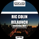 Ric Colin Relaunch
