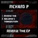 Richard P Reverse Time EP