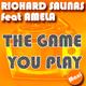 Richard Salinas Feat Amela The Game You Play