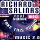 Richard Salinas Feat Swade Take This Sound