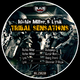 Richie Miller & Lynk Tribal Sensations