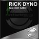 Rick Dyno Two Liter Turbo