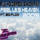 Riju Holgerson & Andy Raw feat. Big Flow Feels Like Heaven