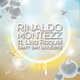 Rinaldo Montezz feat. Lisa Raquel - Can't Say Goodbye