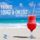 Ripley & Jenson Favorite Lounge & Chillout(Compiled by Ripley & Jenson)