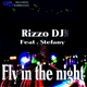 Rizzo DJ feat. Stefany - Fly in the Night