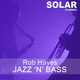 Rob Hayes Jazz 'n' Bass