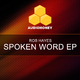 Rob Hayes Spoken Word EP