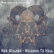 Rob Stalker Welcome to Hell