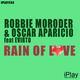 Robbie Moroder & Oscar Aparicio Feat Evirto Rain of Love