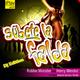 Robbie Moroder feat Henry Mendez Subete La Falda (Dj Edition)