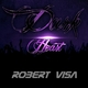 Robert Visa Dark Heart