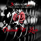 Robin Koro feat. Tylah Rose & Jag Bentley - Chained to Love(Radio Edit)