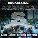 Rockstarzz, Antoine Montana & DJ Bo feat. Andre Shake Shake