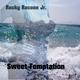 Rocky Racoon Jr. Sweet Temptation