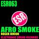 Roger Junior Afro Smoke