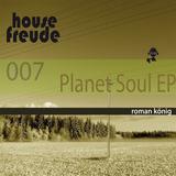 Planet Soul by Roman König mp3 download