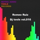 Romeo Ruiz DJ Tools, Vol. 016