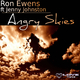 Ron Ewens Ft Jenny Johnston Anrgy Skies