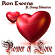 Ron Ewens Ft Jenny Johnston The Power of Love