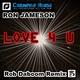 Ron Jameson Love 4 U(Rob Daboom Remix)
