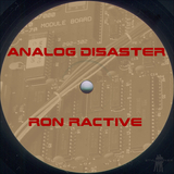 Analog Disaster by Ron Ractive mp3 download