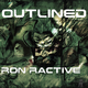 Ron Ractive - Outlined