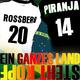 Rossberg & Piranja Ein ganzes Land steht Kopf 2014