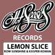 Row Sunshine & Kasper Koman Lemon Slice