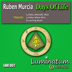 Ruben Murcia - Days of Life (Luminatum Records)
