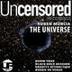 Ruben Murcia The Universe