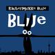 Räubermukke Blue