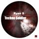 Ryan S - Techno Soldier