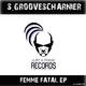S.Groovescharnier Femme Fatal
