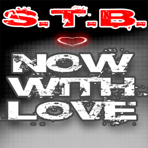 S.T.B. - Now with love (ARC-Records Austria)